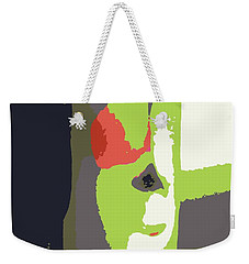 Abstract 980 Weekender Tote Bag