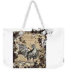 Adam Lonitzer 1593, Barlow 1690 Weekender Tote Bag