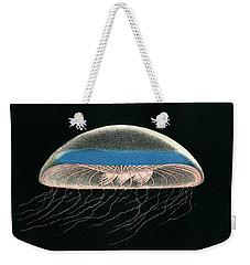 Aequorea Forbesiana Weekender Tote Bag