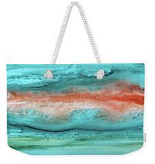 Agate Shore 2 Weekender Tote Bag
