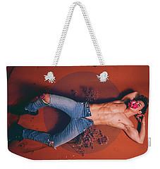 Aitor 2 Weekender Tote Bag