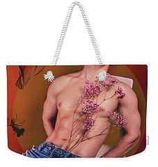 Aitor Weekender Tote Bag