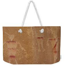 Alliens Weekender Tote Bag