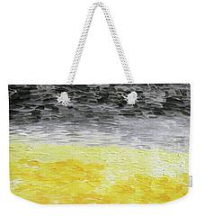 Alpha Omega Weekender Tote Bag