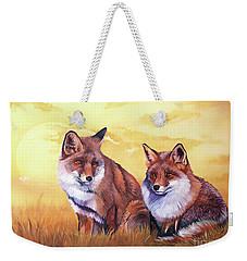 Always And Forever Weekender Tote Bag