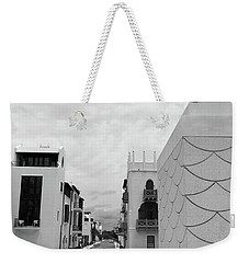 Alys Architecture Weekender Tote Bag