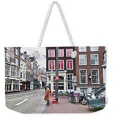 Amsterdam Pride Weekender Tote Bag