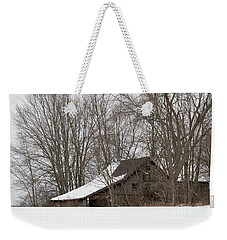 Ancient Barn Weekender Tote Bag