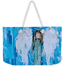 Angel Among Angels Weekender Tote Bag