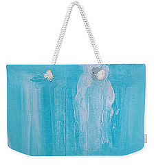 Angel Baby Weekender Tote Bag