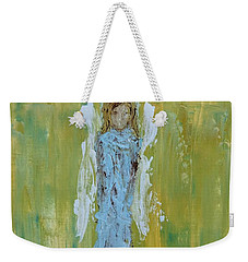 Angel Of Vision Weekender Tote Bag