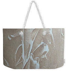 Angels Praying For Peace Weekender Tote Bag