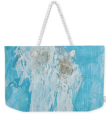Angles Of Dreams Weekender Tote Bag