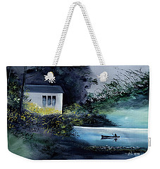 Another White House Weekender Tote Bag