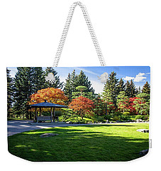 Another Zen Moment Weekender Tote Bag