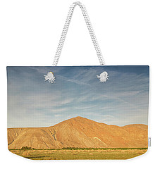 Anza Borrego Sunset Weekender Tote Bag