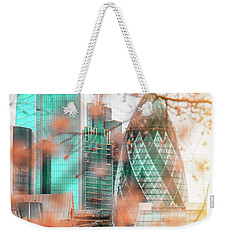 Apollo Weekender Tote Bag