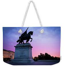 Apotheosis Of St. Louis, King Of France Weekender Tote Bag