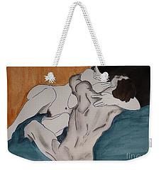 Ardor Weekender Tote Bag