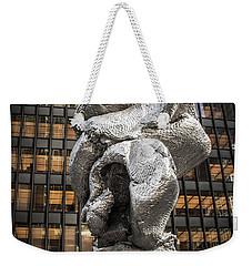 art Weekender Tote Bag