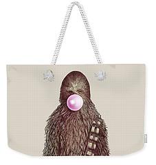 Big Chew Weekender Tote Bag