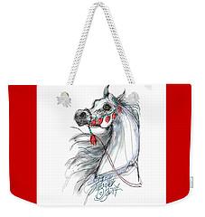 Always Equestrian Weekender Tote Bag