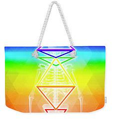 BGI Weekender Tote Bag