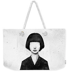 What You See Is What You Get Weekender Tote Bag