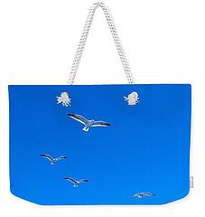 Ascending To Heaven Weekender Tote Bag