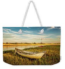 Ashore Weekender Tote Bag