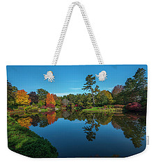 Asticou Reflection Weekender Tote Bag