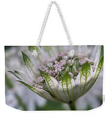 Astrantia Weekender Tote Bag