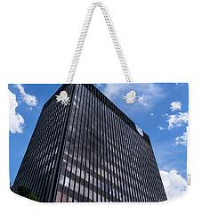 Augusta University Building 2 Weekender Tote Bag