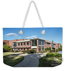 Augusta University Student Activity Center Ga Weekender Tote Bag