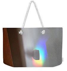 Aura Weekender Tote Bag