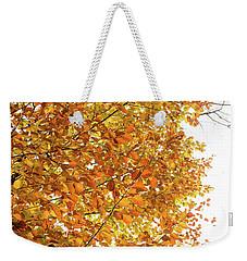 Autumn Explosion 2 Weekender Tote Bag