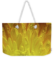 Autumn Macro-1 Weekender Tote Bag