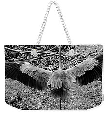 Time To Spread Your Wings Weekender Tote Bag