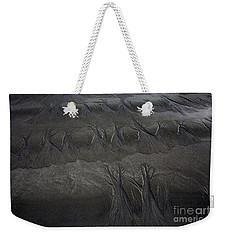Beach Textures Weekender Tote Bag