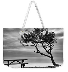 Beach Tree Weekender Tote Bag