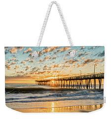 Beaching It Weekender Tote Bag