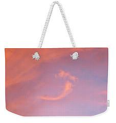 Beautiful Serpentine Sylph 2 Weekender Tote Bag