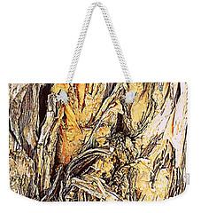 Beautiful Tree Bark Study Weekender Tote Bag