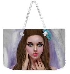 Beauty Realized Weekender Tote Bag