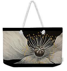 Becoming Weekender Tote Bag
