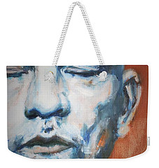 Being John M.  Weekender Tote Bag