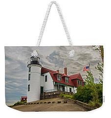 Bestie Point Lighthouse  Weekender Tote Bag