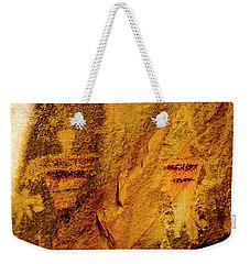 Big Chief Weekender Tote Bag