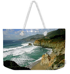 Big Sur Weekender Tote Bag