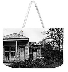 Black And White Architecture, 2 Weekender Tote Bag